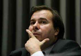 Rodrigo Maia diz que crédito deve chegar às micro, pequenas e médias empresas