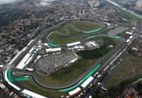 Piloto de moto morre após sofrer acidente em Interlagos