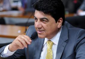 Após romper com Luciano Cartaxo, Manoel Júnior anuncia apoio a José Maranhão