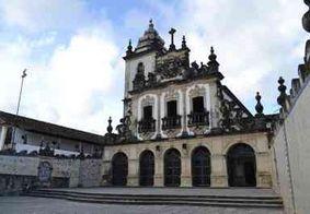 Centro Cultural São Francisco reabre para turistas nesta terça-feira (1º)