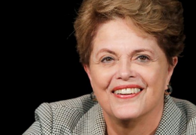 Ex-presidente Dilma recebe alta após internação