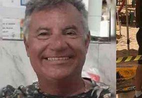 Polícia não descarta hipótese de crime por encomenda em caso de empresário morto em praia de JP