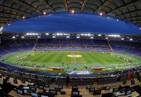 Estádio Olímpico de Roma