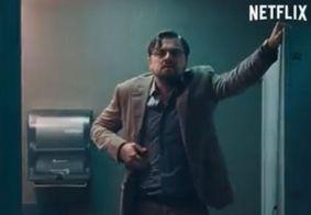'Não Olhe Pra Cima' é o novo filme da Netflix