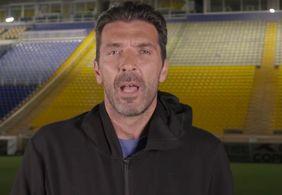 Buffon anuncia volta a clube que o revelou