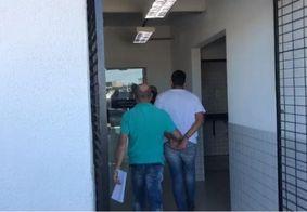 Sobrinho de Expedito Pereira é preso por suspeita de envolvimento na morte do ex-prefeito