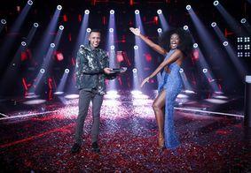 "Vitor Alves, do Time IZA, é o vencedor do ""The Voice Brasil"""