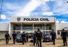 João Azevêdo autoriza 254 promoções na Polícia Civil