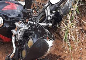 O acidente aconteceu na Avenida Cacildes Toscano de Brito.