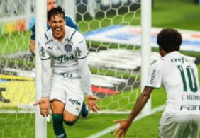 Copa do Brasil: Gómez garante vitória de Palmeiras sobre Grêmio