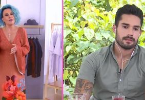 BBB21   Bil chora durante café com Ana Maria e declara torcida para Gil e Juliette