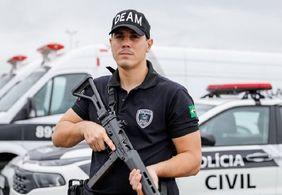 Concurso da Polícia Civil da Paraíba tem alteração de datas das provas