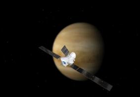 Cientistas encontram possível evidência de vida extraterreste em Vênus