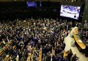 Deputados federais eleitos pela Paraíba comentam expectativa para início dos trabalhos