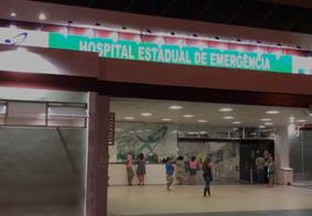 Mulher esfaqueada por namorada em João Pessoa é foragida e deixou a prisão no natal, diz polícia