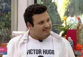 Victor Hugo diz que não é gay e se apaixonou por um homem pela 1ª vez no BBB20
