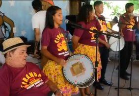 Coco de roda e Ciranda são reconhecidos como Patrimônio Cultural Imaterial