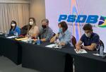 PSDB anuncia apoio a Romero Rodrigues para o Governo da Paraíba