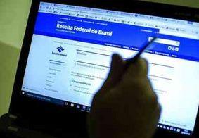 Quase 9 milhões de contribuintes brasileiros enviaram declaração do IRPF