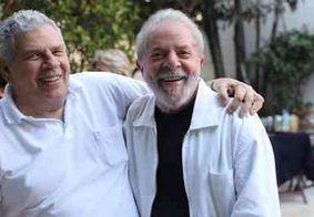 Presidente do STF libera Lula a comparecer ao enterro do irmão em São Paulo