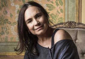 Regina Duarte é convidada para assumir Secretaria de Cultura
