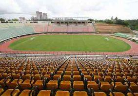 Saiba onde assistir Bahia x Sport, pelo Brasileirão