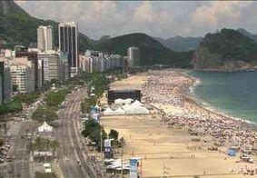 No Rio, governo vai multar em R$ 106 quem estiver sem máscaras