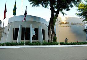 Câmara Municipal de João Pessoa