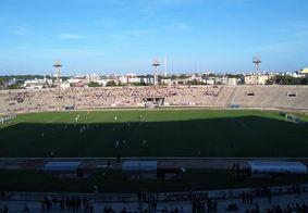 Botafogo-PB goleia CSP e segue invicto no Campeonato Paraibano
