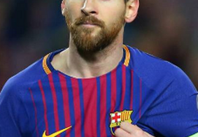 Messi se reapresenta ao Barcelona após tentativa frustrada de saída