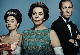 Saiba o real motivo do fim de 'The Crown' na Netflix