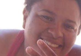 Maria dos Remédios da Silva Diniz morreu no local do crime.