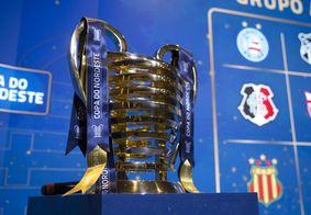 Edição de 2022 terá 24 vagas na pré-Copa do Nordeste