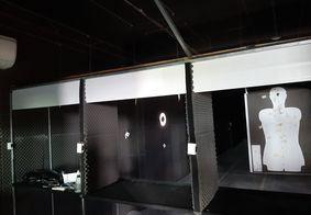 Clube de tiros é interditado na Paraíba