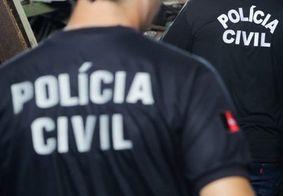 A Polícia Civil investiga o crime