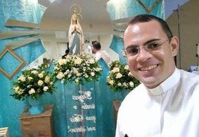Padre pernambucano morre afogado após salvar duas pessoas em açude
