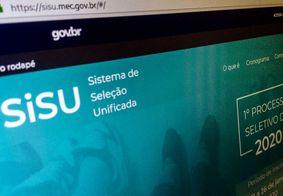 Prazo para adesão de universidades ao Sisu termina nesta terça-feira (23)