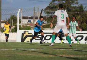 Botafogo-PB vence por 3 a 0 primeiro amistoso da pré-temporada