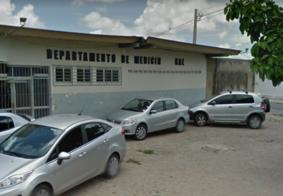 Após liminar, IML volta a funcionar no Instituto de Polícia Científica, em João Pessoa