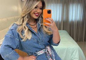 BBB21: Marília Mendonça apaga comentário sobre Gil após repercussão negativa