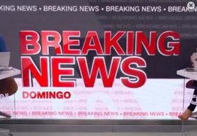 Falha na CNN Brasil vaza áudio de Phelipe Siani xingando possível lockdown