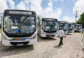 Ônibus em João Pessoa