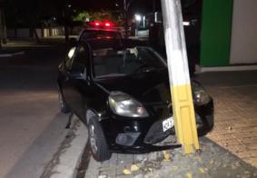Filha, mãe e avó ficam feridas após tentativa de assalto no centro de João Pessoa
