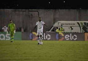 Com gol a 1 minuto do fim, América-MG vence o Treze e se classifica na Copa do Brasil