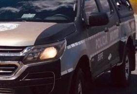 Posto de gasolina é assaltado na manhã desta quarta-feira (3) em João Pessoa