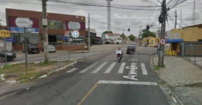 Interdição para obras altera trânsito no bairro de Tambiá, em João Pessoa; veja