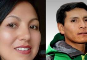 Vídeo: Casal morre enquanto trocava carícias em ponte, no Peru