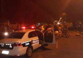 Homem morre em queda após perder o controle de moto, em João Pessoa