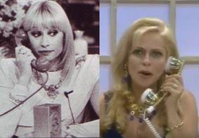 Morre apresentadora italiana que inspirou atração de Christina Rocha no SBT