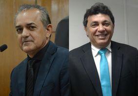 João Corujinha assume pasta e Mangueira ocupa vaga na CMJP